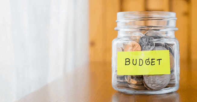 What's Your Budget