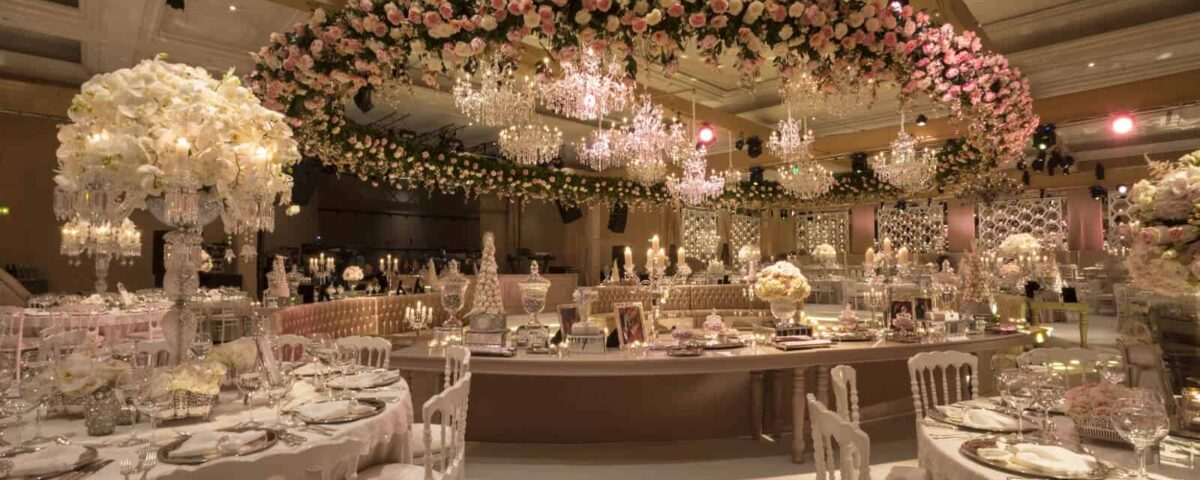 7 tips for planning a luxury Grand Wedding