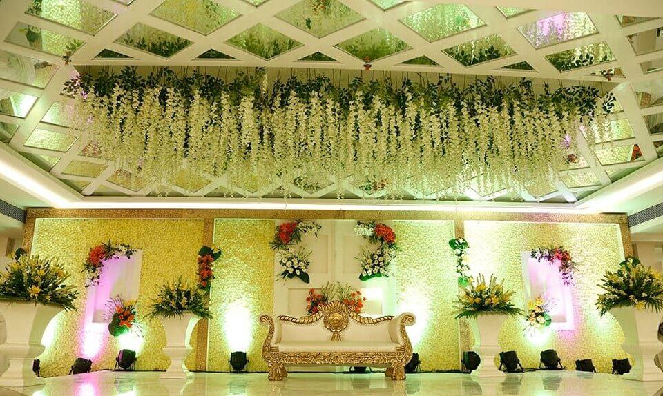 Top 10 Wedding planners in Delhi