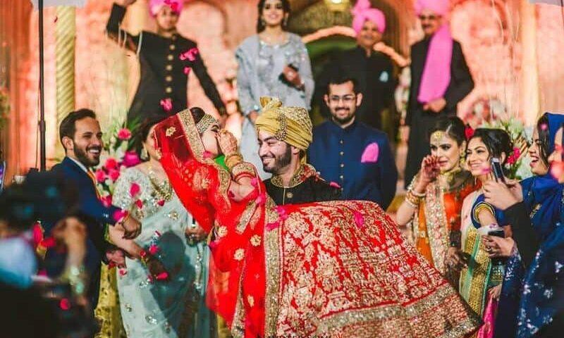 Amazing Ways to Make Your Wedding Memorable