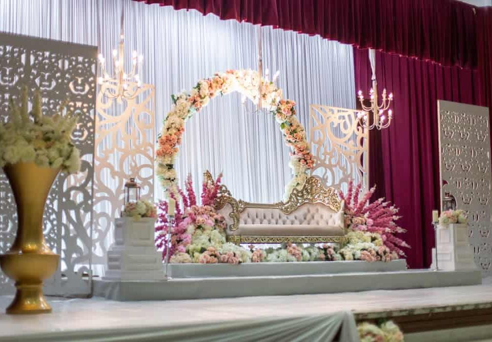 Amazing Wedding Decoration Themes and Ideas That You Should Try!