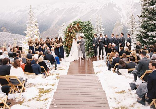 Are Weddings Cheaper In The Winter? How to Plan a Winter Wedding in Budget?