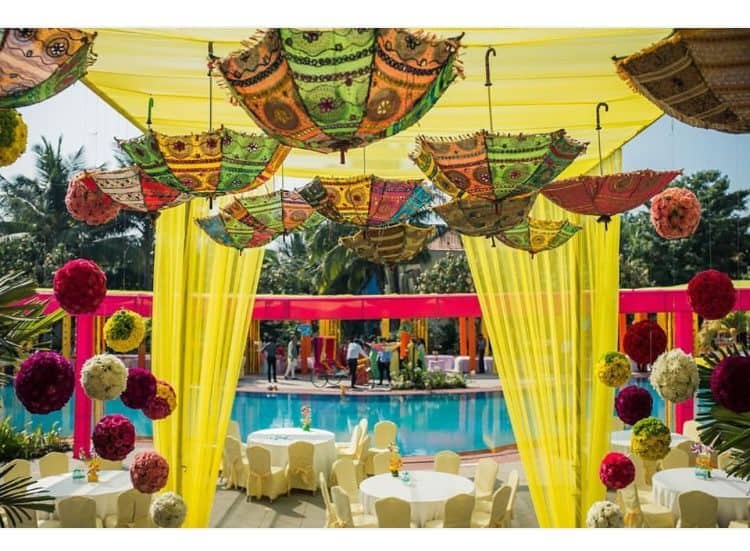 Royal Rajasthani Theme For Wedding
