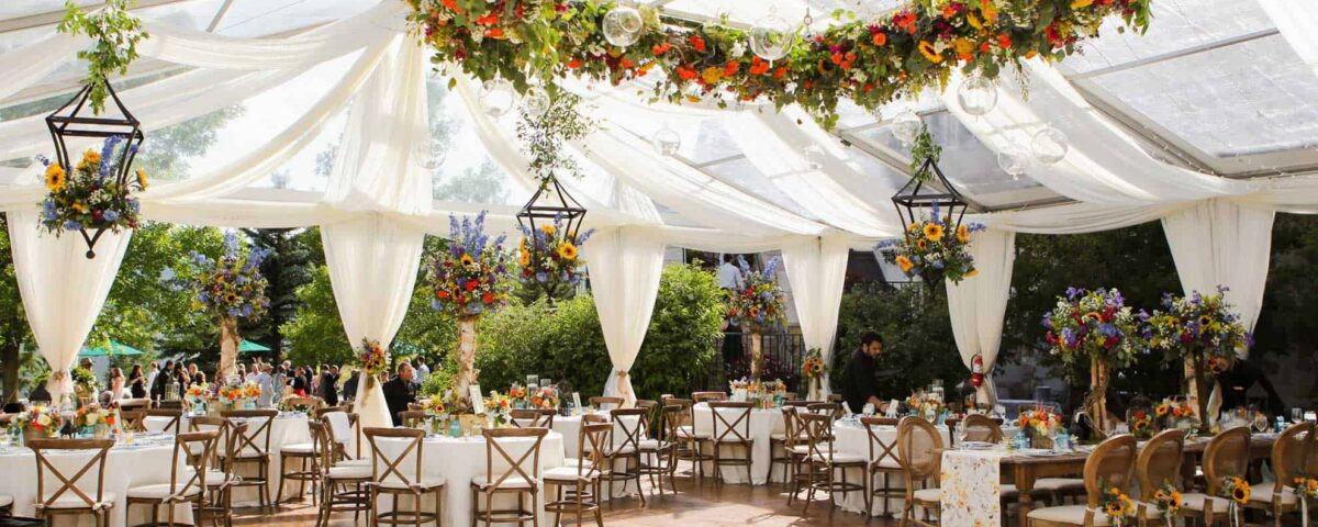 famous wedding planners featurs