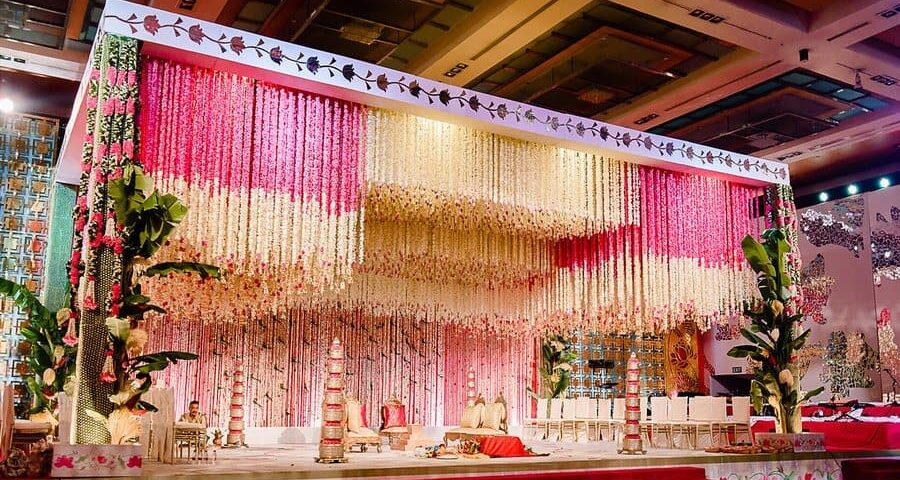 Flower Decor Ideas for Wedding in 2020