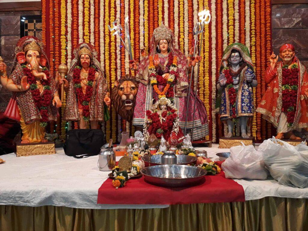 7 Indian Wedding Dresses to Wear - Ganesh puja or Mata ki Chowki