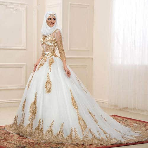 7 Indian Wedding Dresses to Wear, Indo-Western Outfits