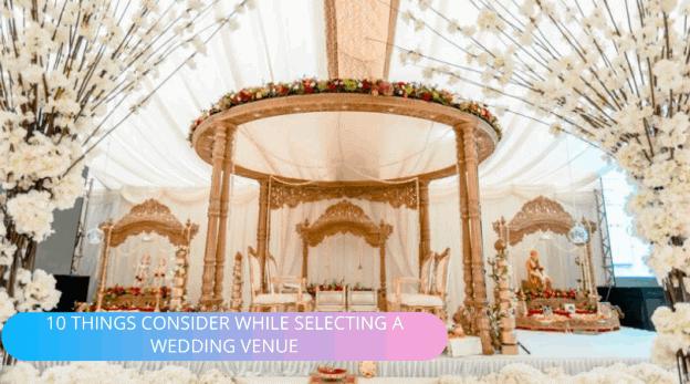 wedding venues - 2020
