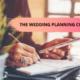 wedding planning checklist 2020