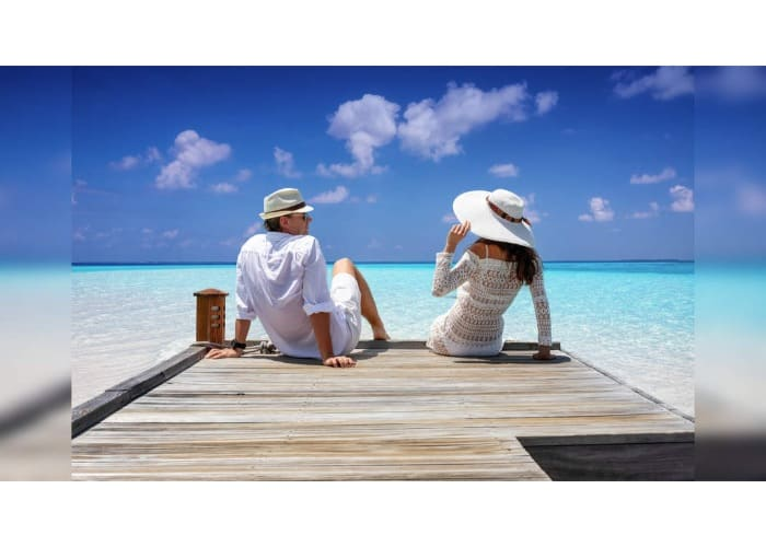 Places You Can Consider for Your Honeymoon Right Now Despite COVID