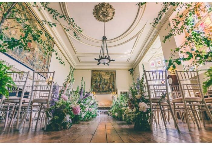 unique wedding ideas to wow your guest
