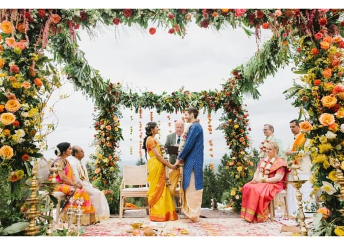 Wedding Ceremony Ideas to Personalise Your Big Day