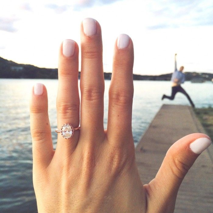Pin on Amazing Engagement Rings