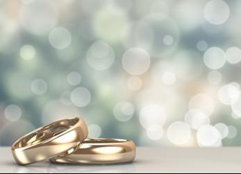 Wedding Ring Bokeh High Res Stock Images   Shutterstock