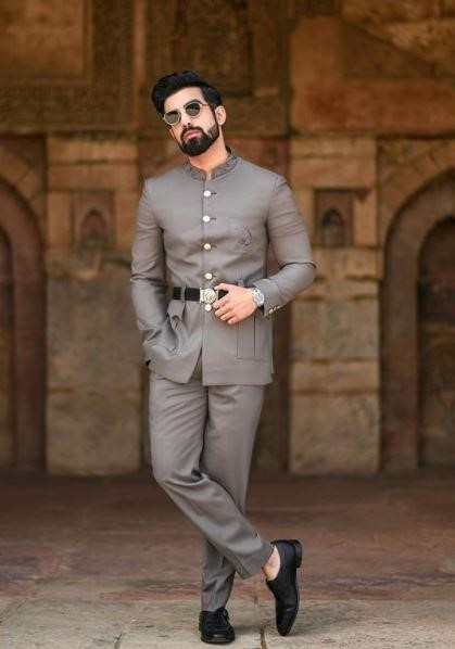 Unique & stylish outfit ideas for the groomsmen